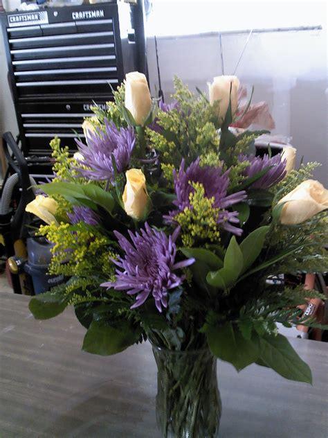 Emmie s Hidden Floral: Funeral Arrangement!!
