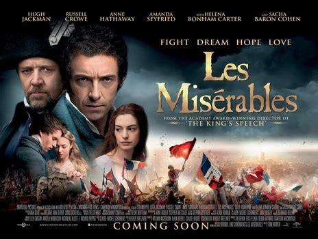 EMPIRE CINEMAS Film Synopsis   Les Miserables