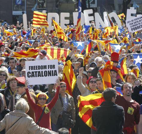 Empleo: Cataluña no va bien… y peor le iría con la ...