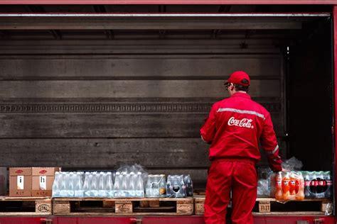 Empleo en Coca Cola, gran oportunidad de formar parte de ...
