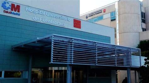 Empleo público Madrid con 410 plazas en el Hospital de ...