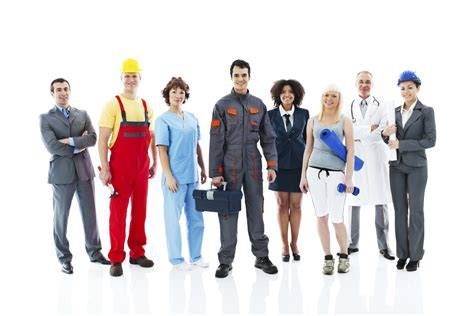 Employment Skills You Need for Work Listed by Job