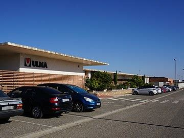 Empresa de materiales de construcción en Toledo | ULMA ...