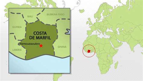 Empresarios españoles viajan a Costa de Marfil para ...