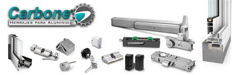 Empresas Carbone   Perfiles y Herrajes de Aluminio en ...