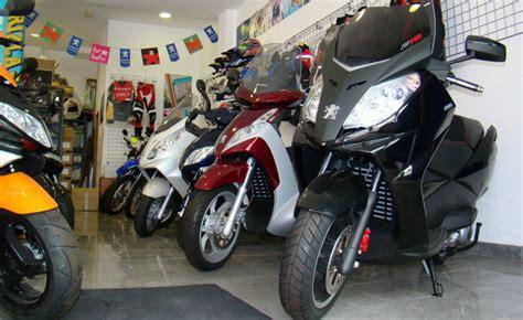 En agosto, la venta de motos cae un 10% en Canarias ...