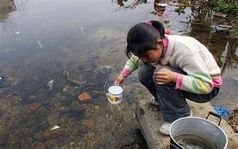 En América Latina 25 millones de personas toman agua ...