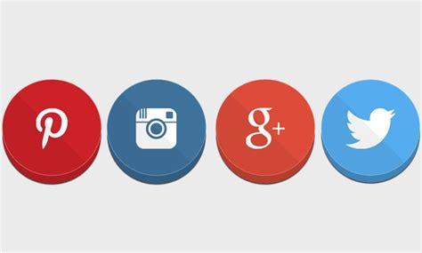 En busca del icono social media perfecto