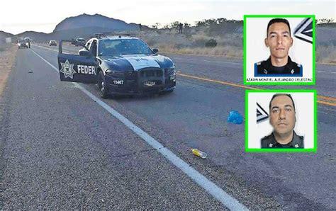 En búsqueda de mata policías, reportan otra balacera en la ...