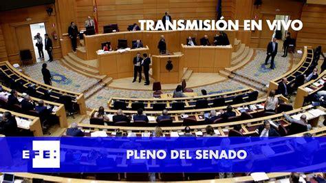 EN DIRECTO, Rajoy defiende en el Senado la aplicación del ...