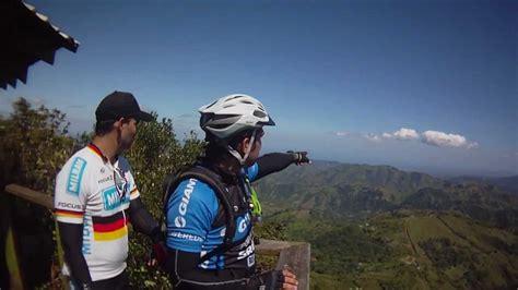En EL Pico Diego de Ocampo   YouTube