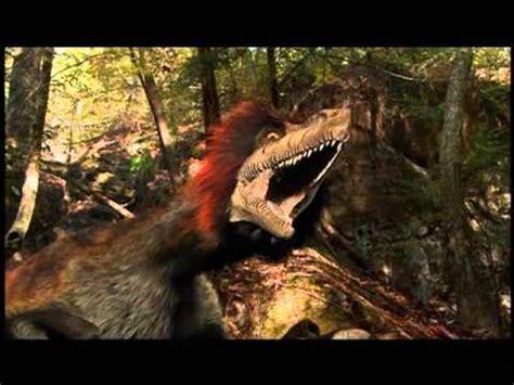 En el Tiempo de los dinosaurios INTRO ESPAÑOL LATINO   YouTube