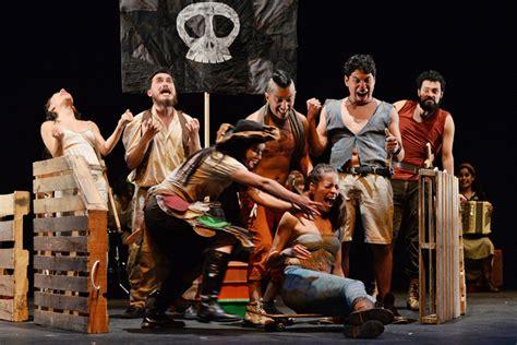 En escena, lo mejor del teatro estudiantil   Gaceta UNAM
