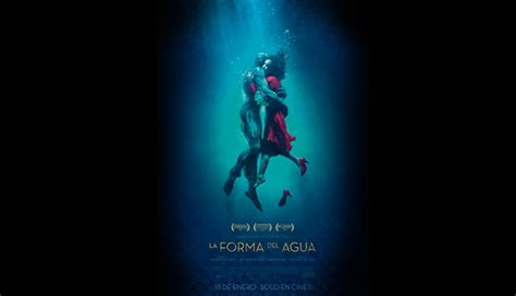 En febrero presentarán libro de La forma del agua • Sitio ...