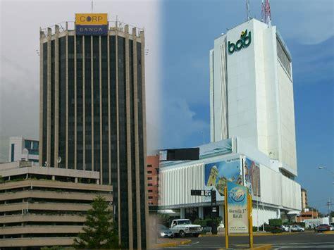 En Gaceta Oficial fusión entre BOD y Corp Banca ...