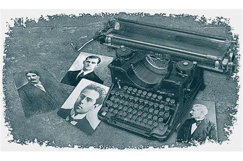 En Guayaquil nació el modernismo literario ecuatoriano