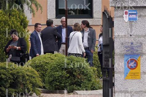 En imágenes | Pablo Iglesias e Irene Montero, felices tras ...