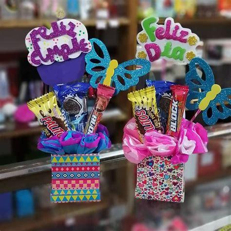 """en Instagram: """"0414 2708504 Arreglo con dulces para to"""