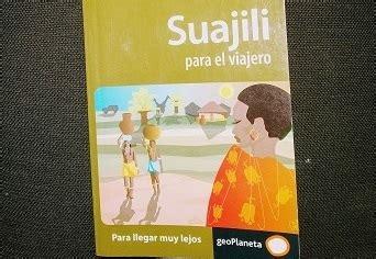 En Kenia, aprender o no aprender suajili, esa es la cuestión