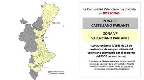 En la Comunidad Valenciana sólo el 13% de los alumnos ...