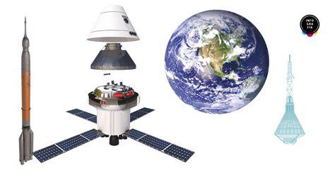 En la NASA ya ensayan para nuevo viaje tripulado a la Luna