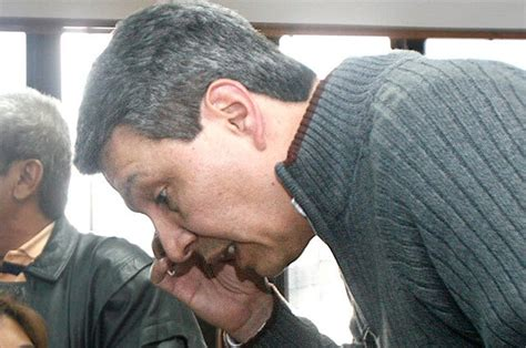 En libertad, hijo de Gilberto Rodríguez Orejuela, capo del ...