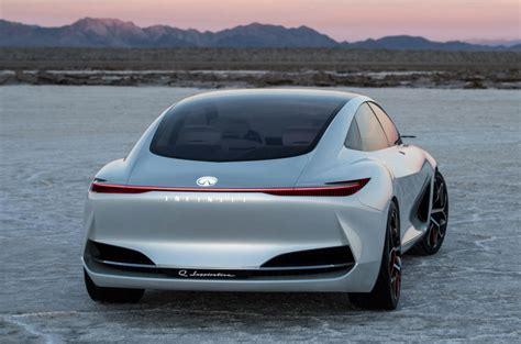 En los próximos años Nissan tendrá una gama de 4 coches ...
