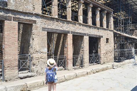 En Mi Bolso   Nápoles, Pompeya y Costa Amalfitana en 4 días