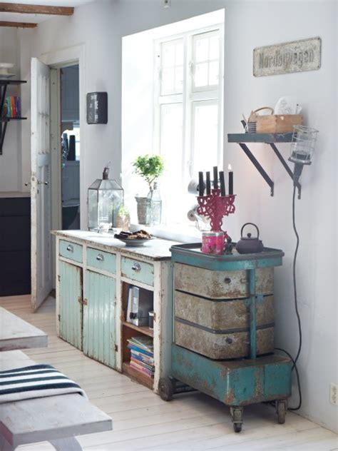 EN MI ESPACIO VITAL: Muebles Recuperados y Decoración ...