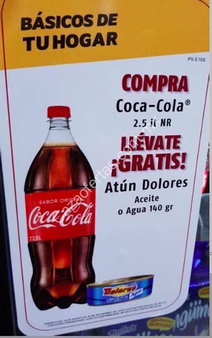 En Oxxo compra una Coca Cola de 2.5 litros y llévate de ...