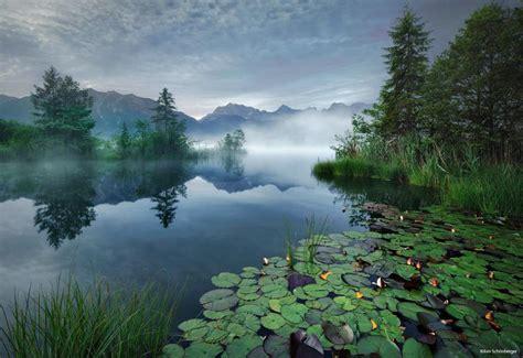 En photos : les paysages fantastiques de Kilian ...