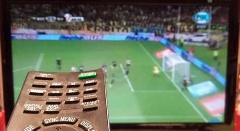 En qué canales ver los partidos de la Superliga con ...