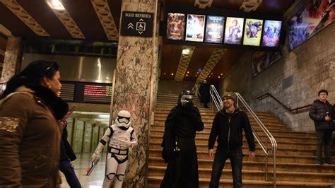 ¿En qué orden veo las películas de Star Wars antes de  El ...