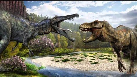 en realidad fue el rey de los dinosaurios  loquendo    YouTube