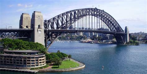 En Sydney, escala el Sydney Harbour Bridge! | CONSEJEROS ...