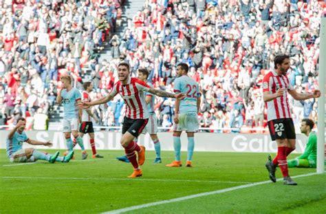 En vivo: Athletic Club vs Deportivo hoy, sábado 14 de ...
