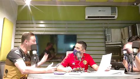 En Vivo Desde La Radio, Futbol Mexixano   YouTube