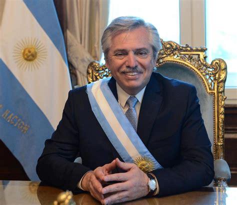 En vivo | La asunción presidencial de Alberto Fernández
