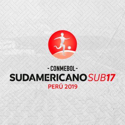 [En Vivo] | Perú vs. Chile | Grupo A | Sudamericano Sub 17 ...
