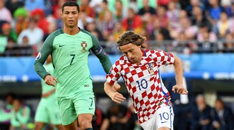 EN VIVO   Portugal Vs Croacia GRATIS ONLINE: Horario Y ...
