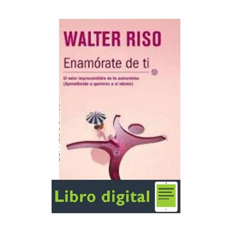 Enamorate De Ti Walter Riso Ebook al 3x2