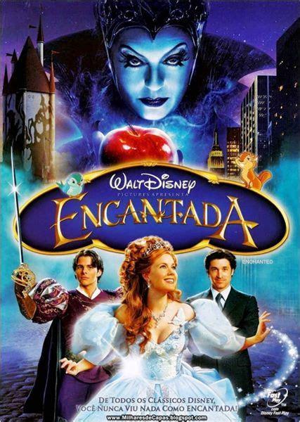 Encantada | Wiki Disney Princesas | Fandom