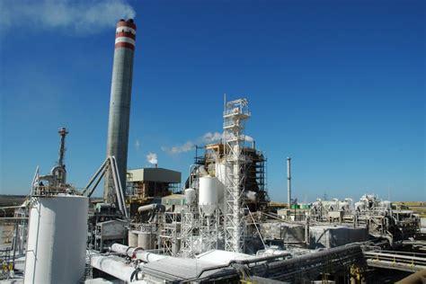 Ence comienza la construcción de una planta de generación ...