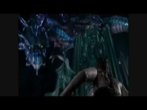 Enchanted Dragon Scene  HD