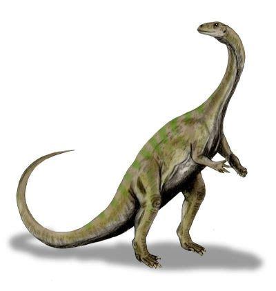 Enciclopedia de Dinosaurios   El Triasico