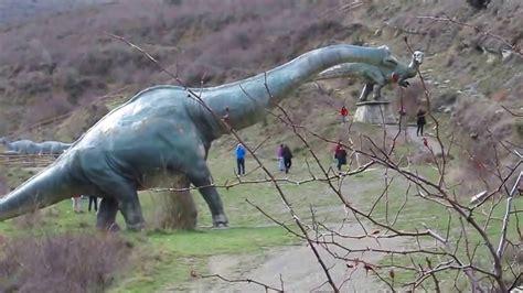 Enciso La Rioja   icnitas de dinosaurios  dinosaur tracks ...