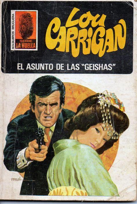 Encontrado en mi desván: 32  Una novela policiaca: El ...