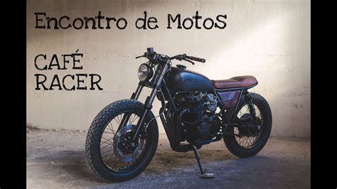 ENCONTRO DE MOTOS   Café Racer   YouTube