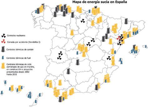 Encuentra aquí información de Consumo de energía en España ...