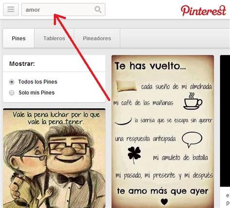 Encuentra las mejores frases de amor en Pinterest   Vida 2.0